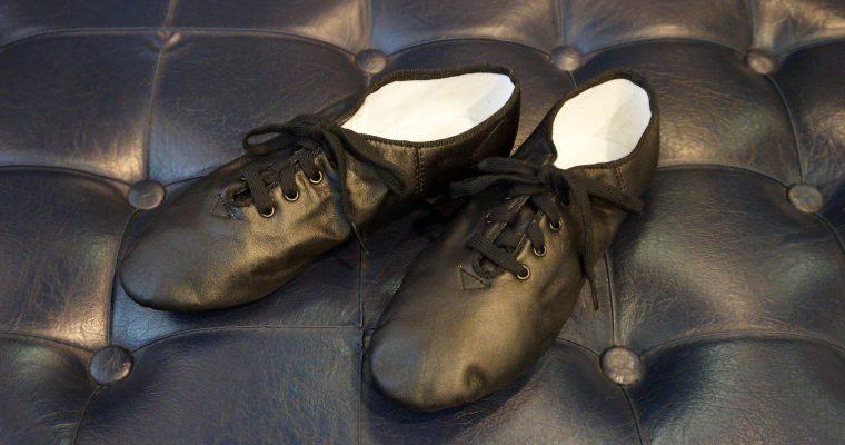 Обувь для танцев – разнообразие комфорта