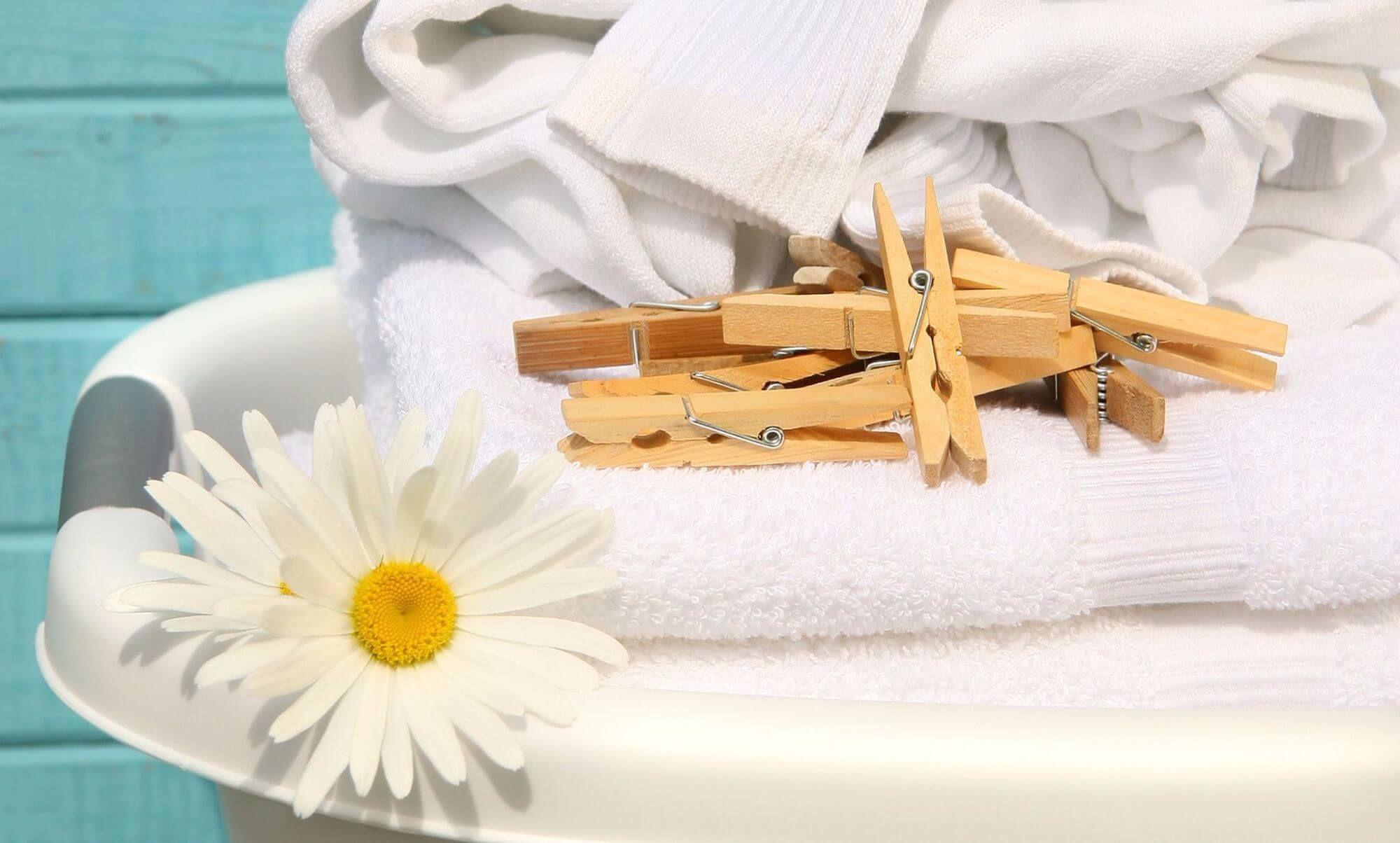 Химчистка одежды — всегда выгодно