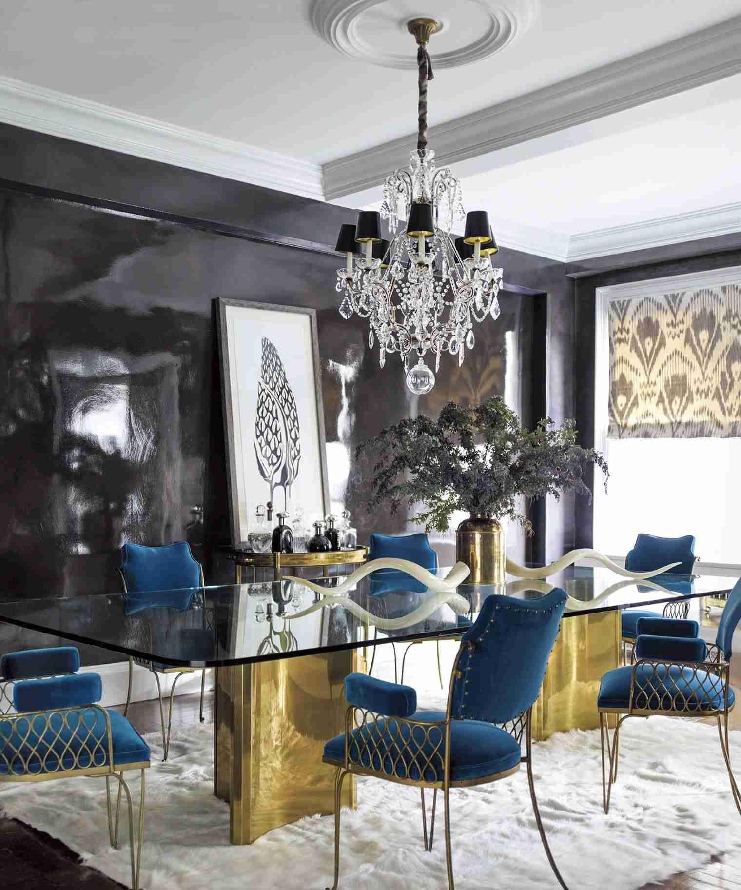 Как выбрать люстры в Киеве для разных комнат?