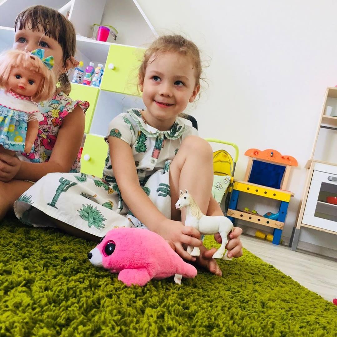 Особенности и преимущества частных детских садов (Осокорки)